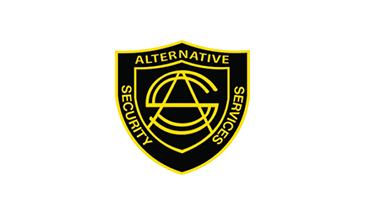 alternate security logo