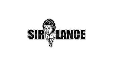 sir lance dj logo