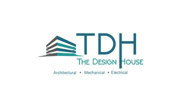 the design house logo